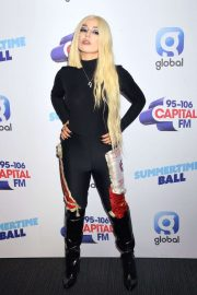 Ava Max - 2019 Capital FM Summertime Ball in London