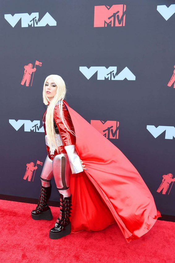 Ava Max - 2019 MTV Video Music Awards