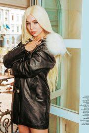 Ava Max - Grazia Italy Magazine (November 2019)