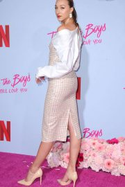 Ava Michelle - Netflix 'To All the Boys: P.S. I Still Love' premiere in Hollywood