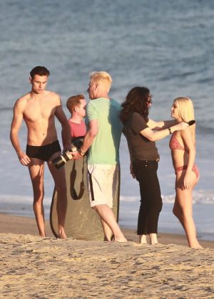 Ava Sambora: Bikini Photoshoot -02