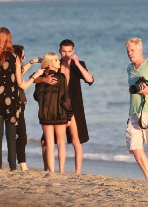 Ava Sambora: Bikini Photoshoot -04