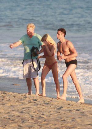 Ava Sambora: Bikini Photoshoot -05