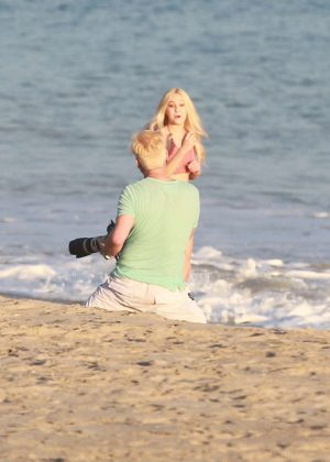 Ava Sambora: Bikini Photoshoot -08