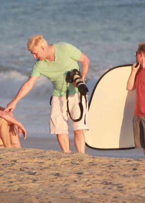 Ava Sambora: Bikini Photoshoot -11