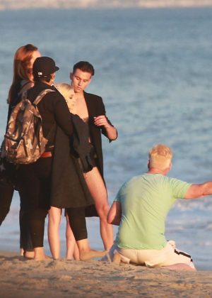 Ava Sambora: Bikini Photoshoot -13