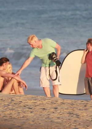 Ava Sambora: Bikini Photoshoot -16