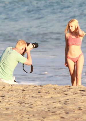 Ava Sambora: Bikini Photoshoot -20