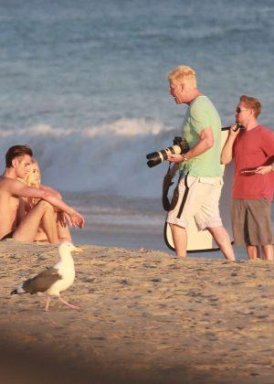 Ava Sambora: Bikini Photoshoot -22