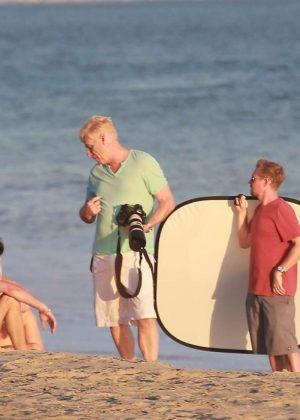 Ava Sambora: Bikini Photoshoot -24