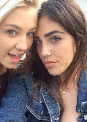 Ava sambora hot instagram and twitter pics 28