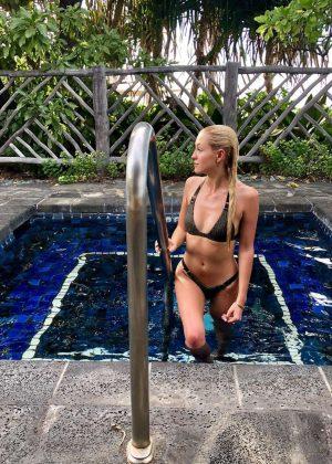 Ava Sambora in Bikini – Instagram Pics