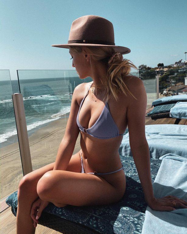 Ava Sambora - Social media photos