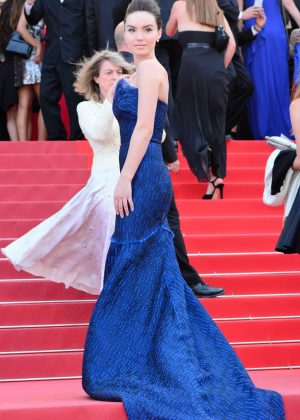 Ava West: Loving Premiere at 2016 Cannes Film Festival -01