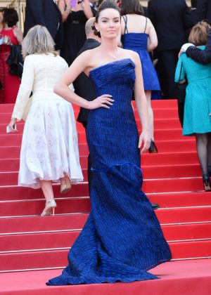 Ava West - 'Loving' Premiere at 2016 Cannes Film Festival