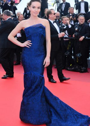 Ava West: Loving Premiere at 2016 Cannes Film Festival -04