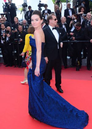 Ava West: Loving Premiere at 2016 Cannes Film Festival -05