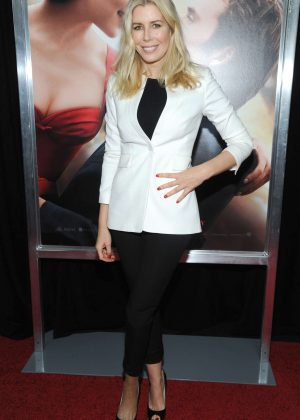 Aviva Drescher - 'Me Before You' Premiere in New York