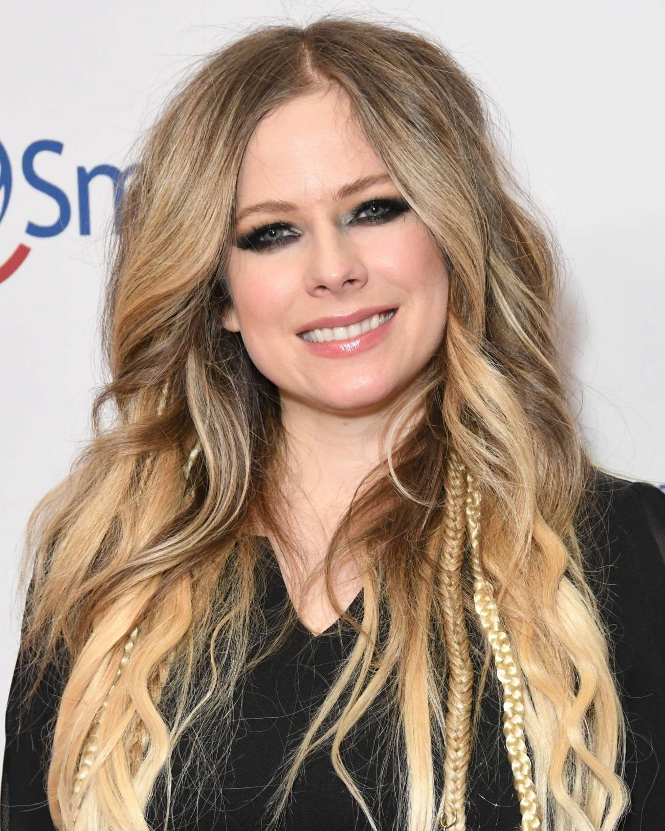 Avril Lavigne 2019 : Avril Lavigne – Operation Smile Hollywood Fight Night-14