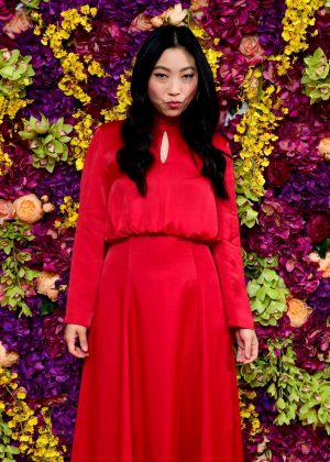 Awkwafina - 'Crazy Rich Asians' Premiere in London