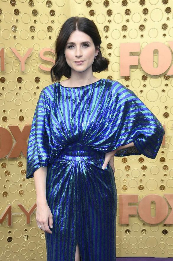 Aya Cash - 2019 Emmy Awards in Los Angeles