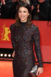 Aylin Tezel - Red carpet 2020 Berlinale Opening Night