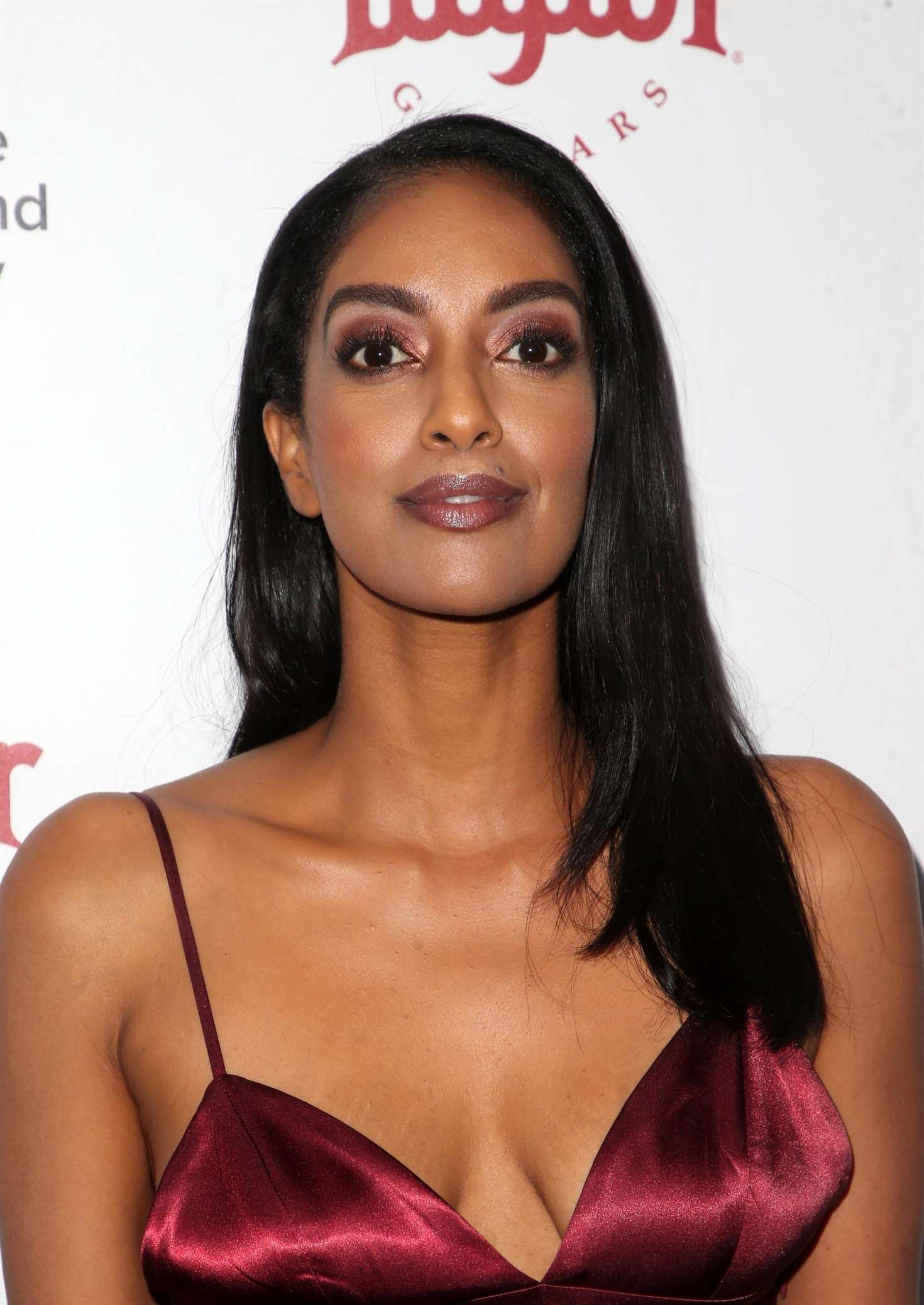 Azie Tesfai 2018 : Azie Tesfai: 2018 UCLAs Institute of the Environment and Sustainability Gala -07