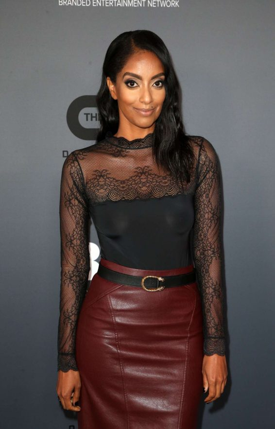 Azie Tesfai - CW's Summer 2019 TCA Party in Beverly Hills