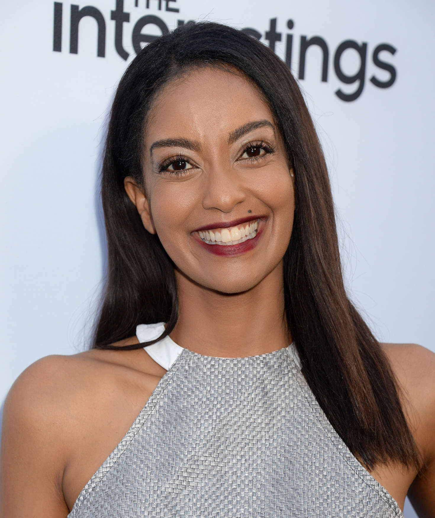 Azie Tesfai 2016 : Azie Tesfai: Sony Pictures Television Social Soiree 2016 -03