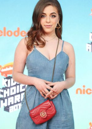 Baby Ariel - Nickelodeon's Kids' Choice Awards 2019 in Los Angeles