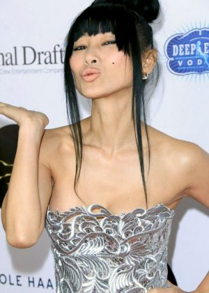 Bai Ling - 10th Annual Toscars Ceremony in Los Angeles