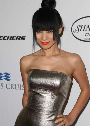 Bai Ling  - 2017 Evening to Foster Dreams Gala in Los Angeles