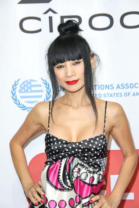 Bai Ling - 5th Annual Television Industry Advocacy Awards in Hollywood
