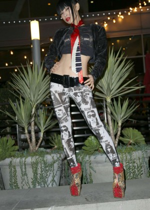 Bai Ling at ArcLight Theater in Los Angeles-28