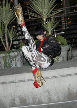 Bai Ling at ArcLight Theater in Los Angeles-42