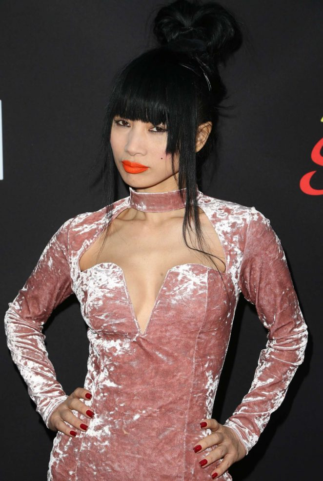 Bai Ling – 'Better Call Saul' Premiere Season 3 in Los Angeles