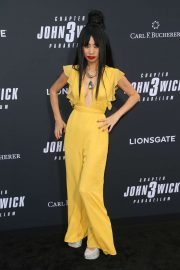 Bai Ling - 'John Wick: Chapter 3 - Parabellum' Screening in Hollywood