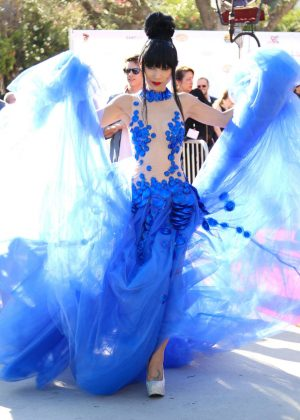 Bai Ling - Love International Film Festival Closing Ceremony in Los Angeles