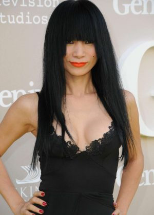 Bai Ling - National Geographic's 'Genius' Premiere in Los Angeles