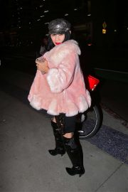 Bai Ling - Out and about in LA
