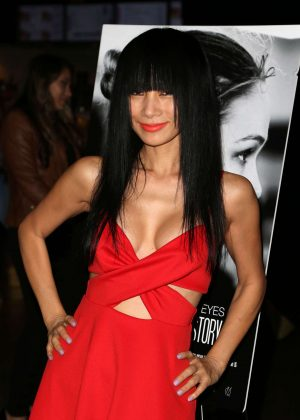 Bai Ling - 'Through My Father's Eyes: The Ronda Rousey Story' in Hollywood