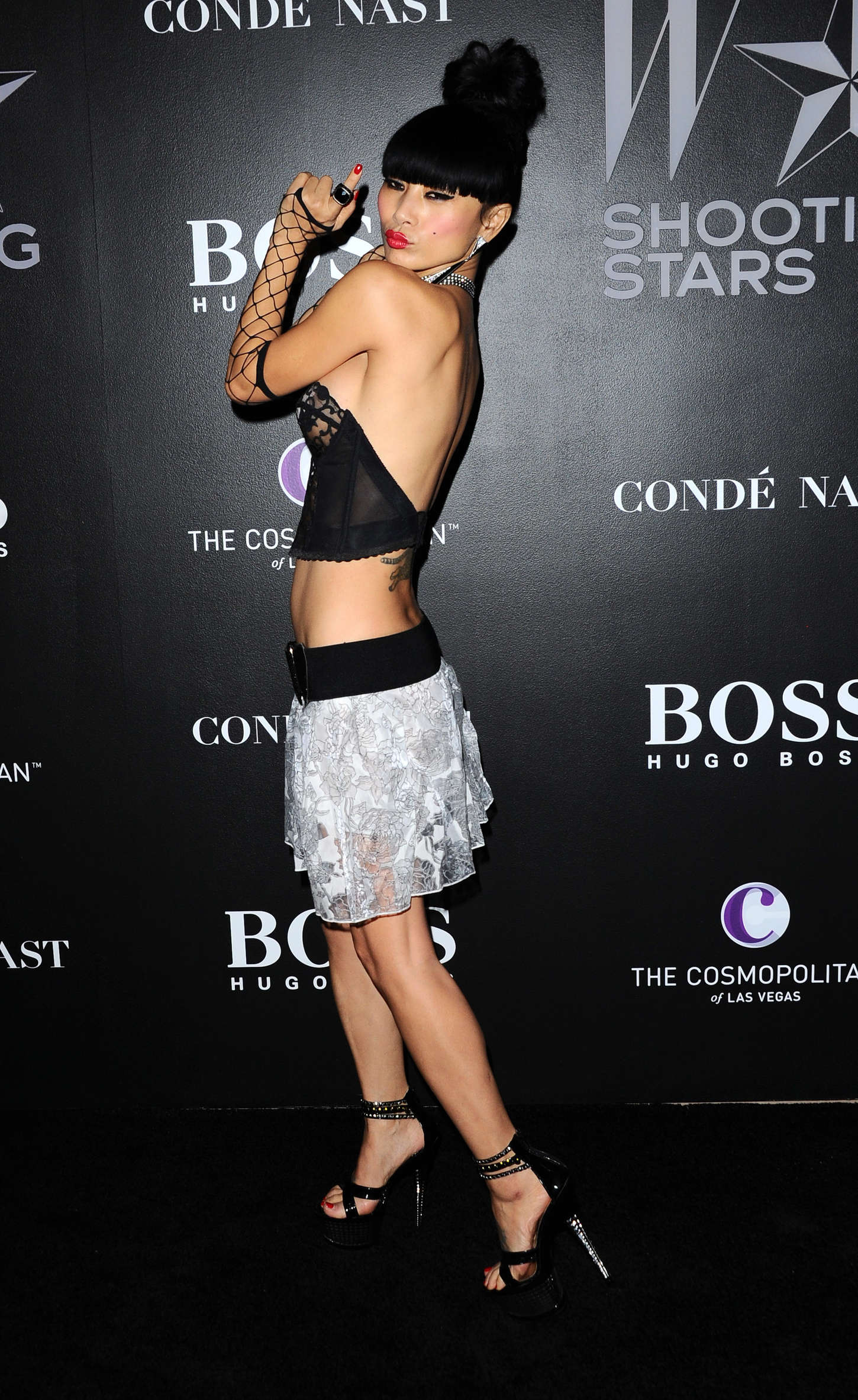 Bai ling star porncraft pictures