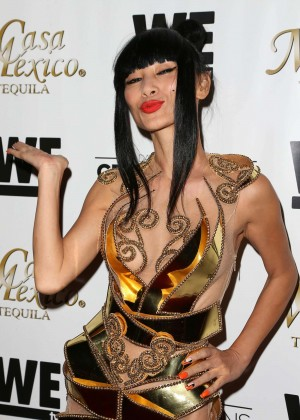 Bai Ling - WE tv's David Tutera CELEBrations Launch in Hollywood