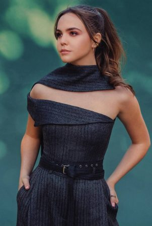 Bailee Madison - Cibelle Levi photoshoot (February 2021)