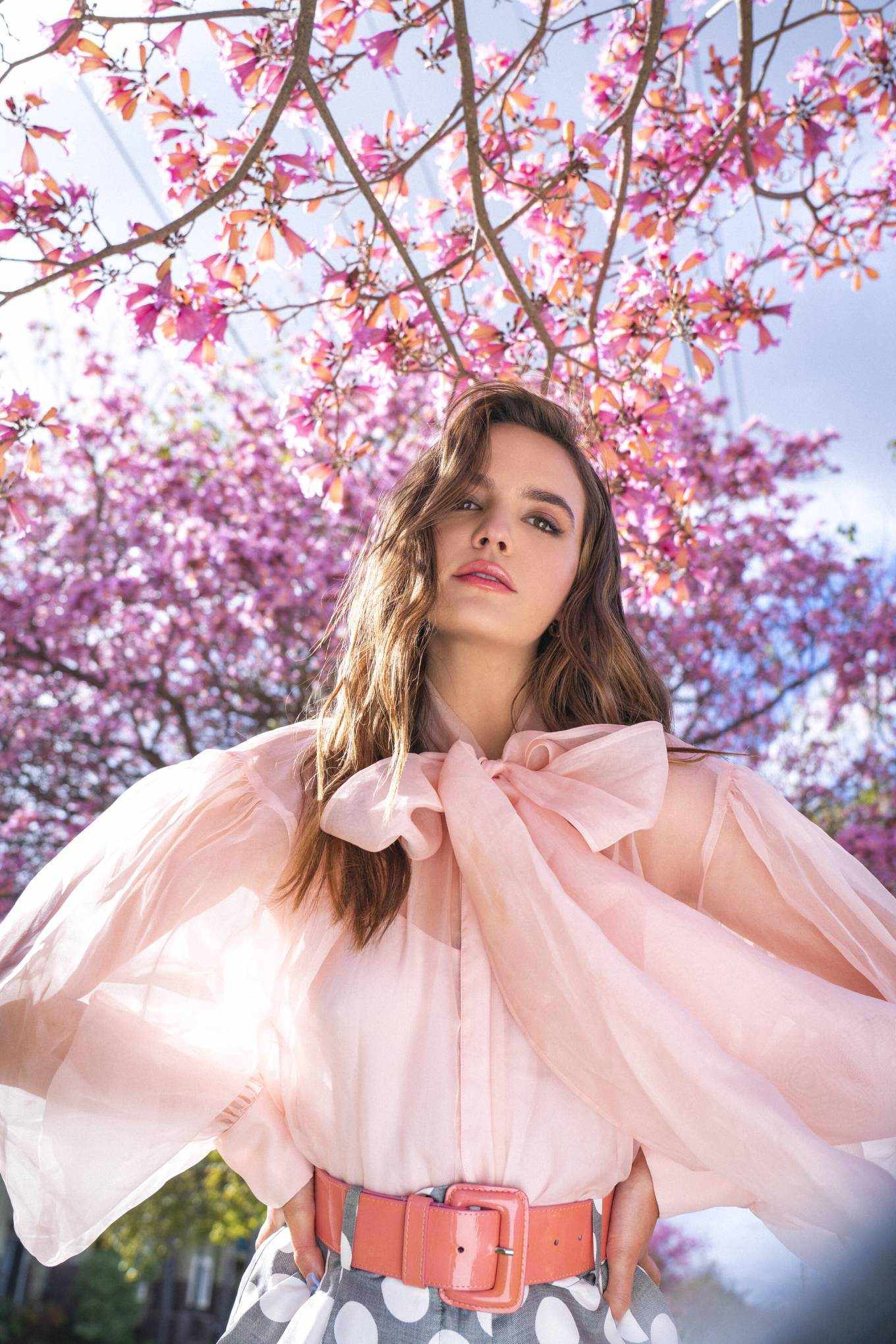 Bailee Madison 2021 : Bailee Madison – Cibelle Levi photoshoot for Rose and Ivy Journal (April 2021)-09