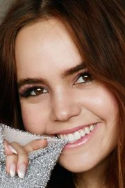 Bailee Madison - College Prep and Affordability Campaign (June 2019)