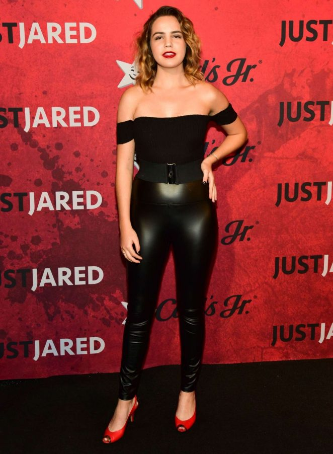 Bailee Madison - Just Jared's 7th Annual Halloween Party in LA
