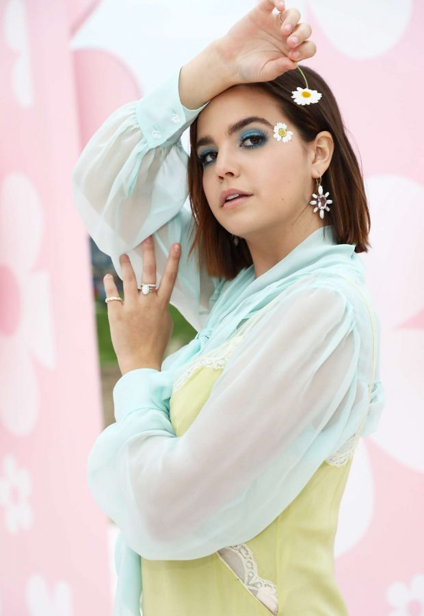 Bailee Madison - Marc Jacobs Daisy Love 'So Sweet' Fragrance Popup Event in LA