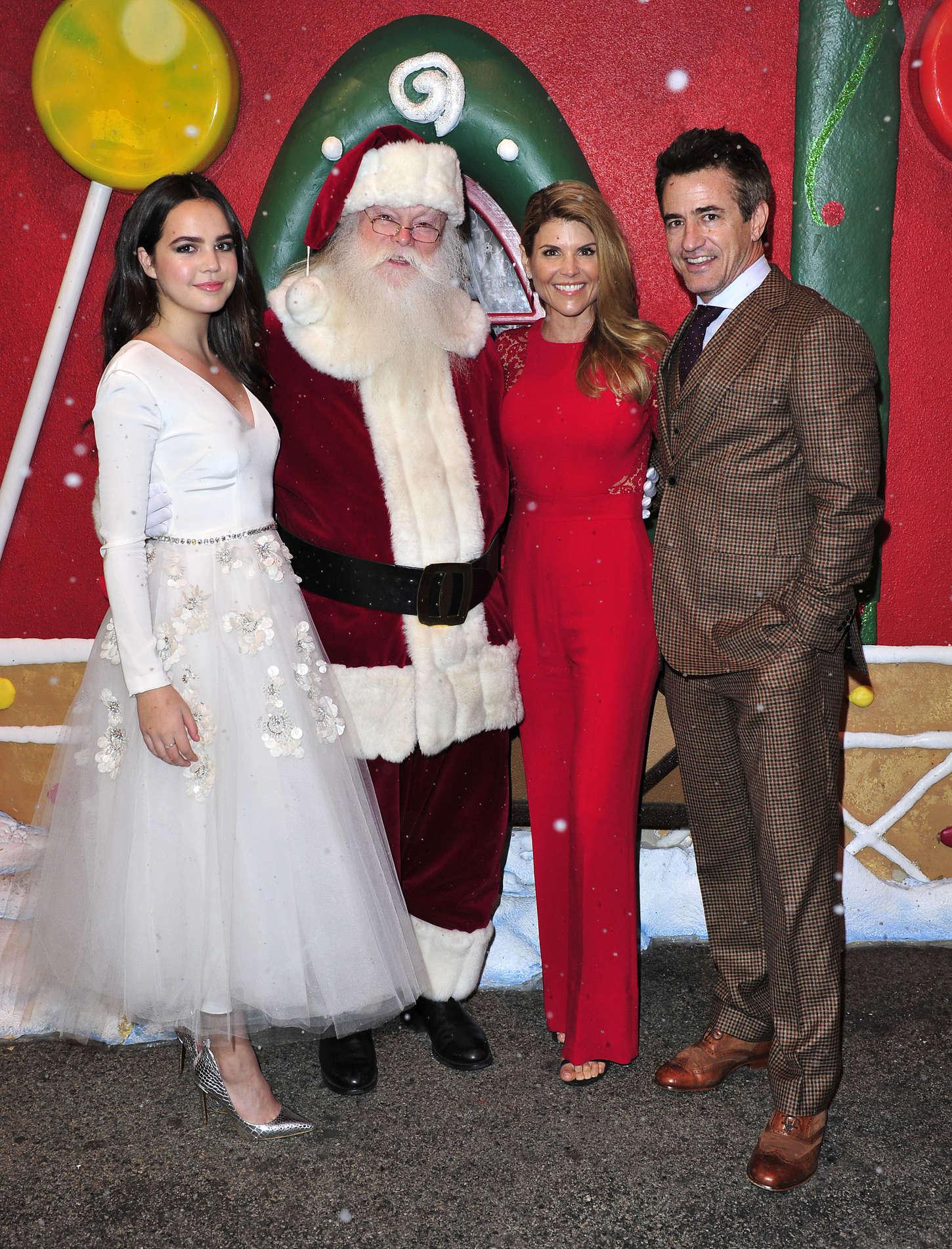 Bailee Madison: Northpole Open For Christmas LA Screening -22 – GotCeleb