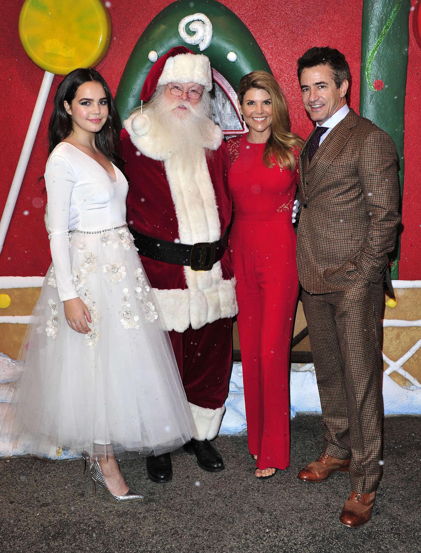 Bailee Madison: Northpole Open For Christmas LA Screening -31 - GotCeleb